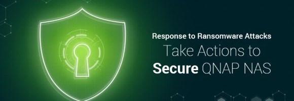 Utilizatorii de NAS-uri QNAP au fost infectat cu Ransomware - ce masuri sa iei pentru siguranta ta