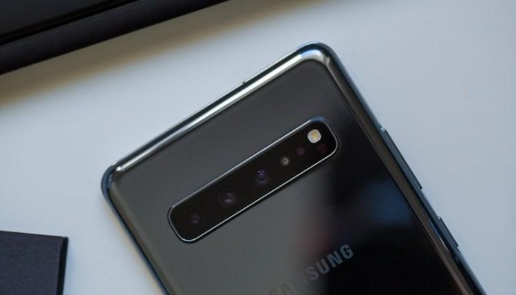 Zvon: Samsung Galaxy S11 va fi compatibil cu 5G