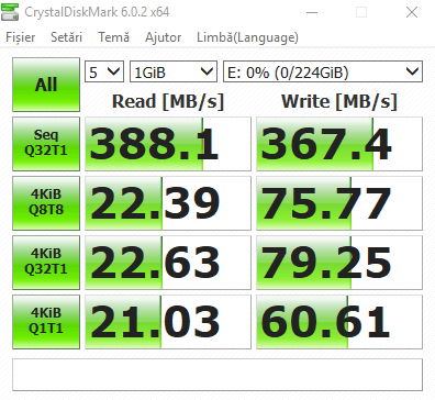 Review Minix S1 și S2 - adaptoare multiport cu USB 3.0, HDMI și SSD pentru Macbook