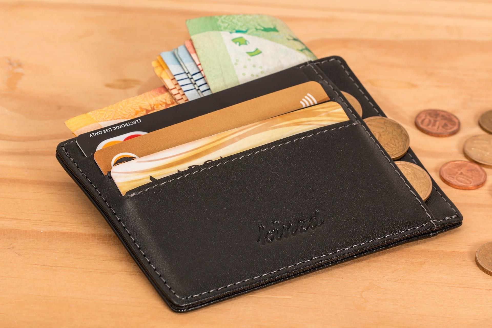 cum știu adresa mea de portofel