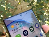 Testam Samsung Galaxy Note 10 Plus – primele impresii