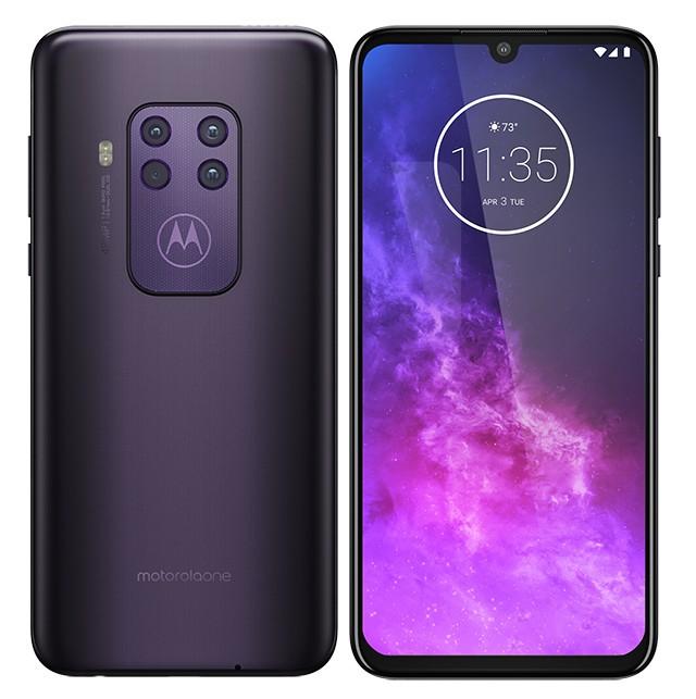 Motorola One Zoom - un mid range cu 4 camere foto