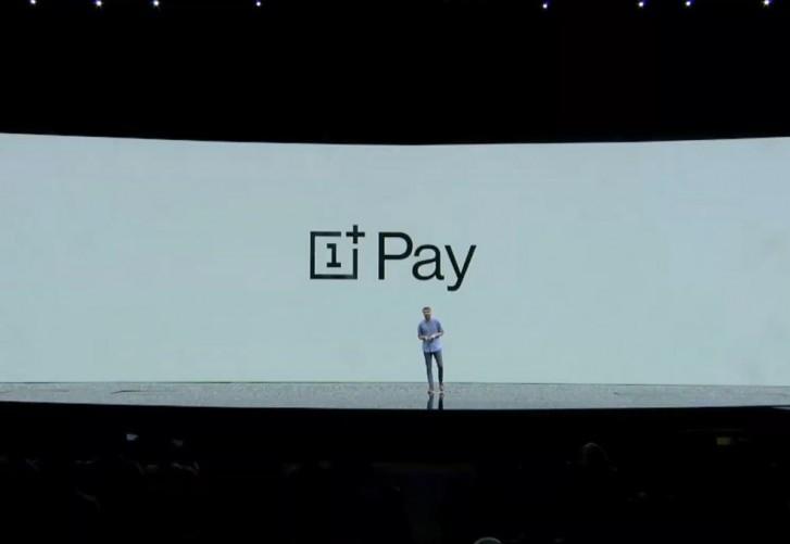 OnePlus Pay este doar anuntat