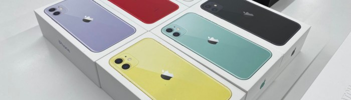 iPhone 11 Pro - primele impresii