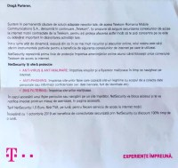 Telekom isi bate joc de clientii business: NetSecurity activat automat
