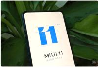 Telefoane Xiaomi compatibile cu MIUI 11