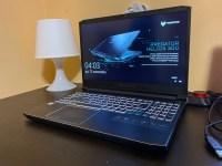 Review Acer Predator Helios 300 – un super laptop de gaming