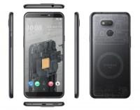 HTC a lansat Exodus 1S – telefon pentru blockchain