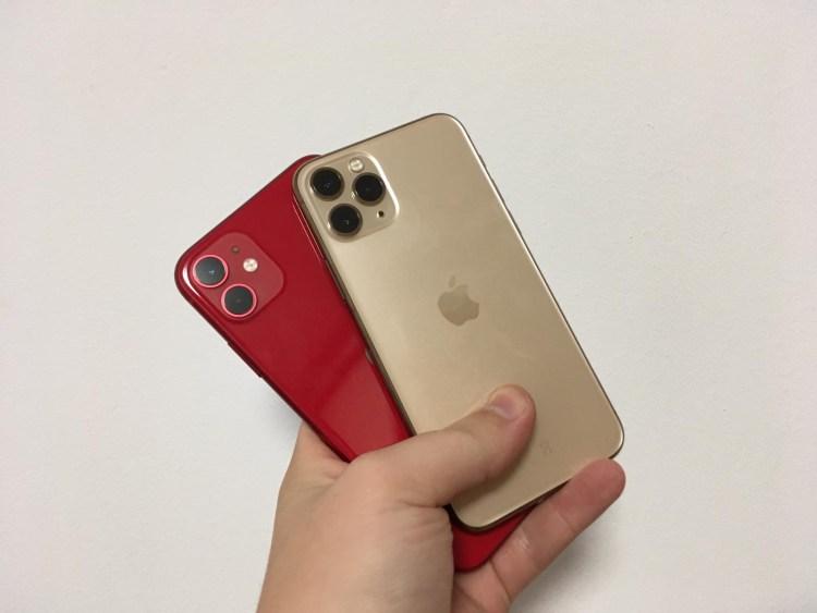 Ce diferente am gasit intre iPhone 11 si iPhone 11 Pro in utilizare