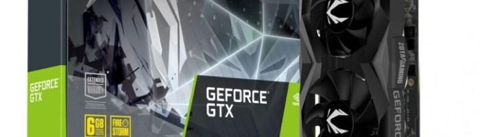 Nvidia a lansat GTX 1650 SUPER si 1660 SUPER