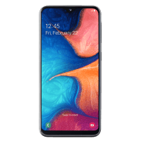 Review Samsung Galaxy A20e – un compact surprinzator