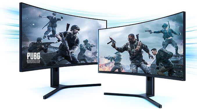 Xiaomi a lansat un monitor de gaming
