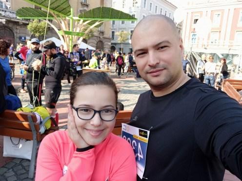 Redmi Note 8PRO) camera selfie lumina naturala 1