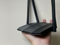 Review router Tenda AC8 – un liliac ieftin si bun