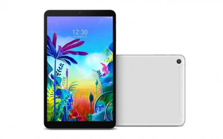 LG a lansat tableta G Pad 5