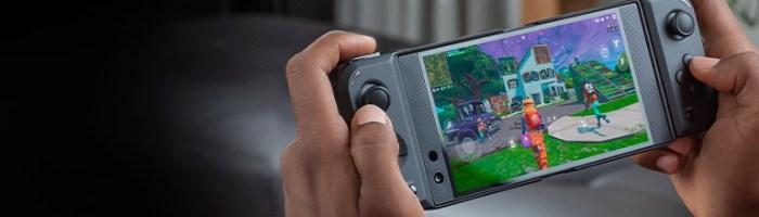 Razer Junglecat - accesoriu de gaming pentru telefon