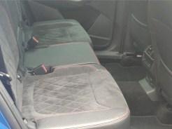 Skoda Kodiaq RS interior spatiu pasageri