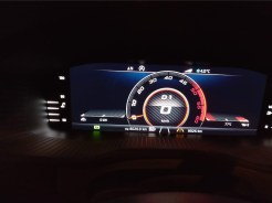 Skoda Kodiaq RS interior virtual cockpit3