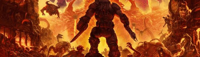 Doom Eternal a fost jucat timp de 3 ore de mai multi jurnalisti