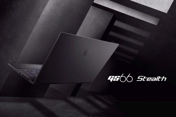 10 premii pentru laptopurile MSI la CES 2020