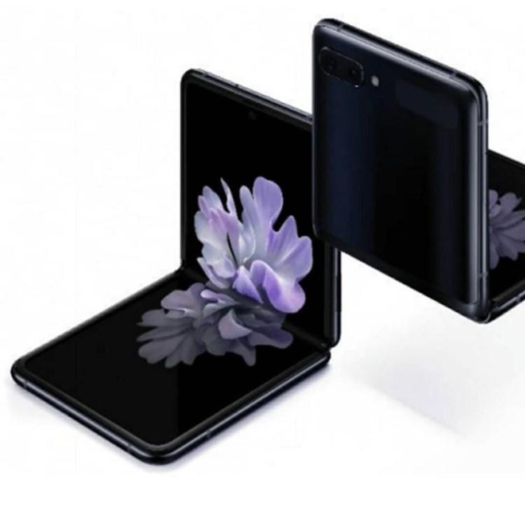 Samsung Galaxy Z Flip are probleme cu rezistenta