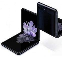 Samsung galaxy z flip (4)