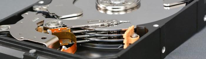 Sunt eu ghinionist sau HDD-urile Seagate nu sunt deloc fiabile?