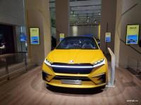 Industria auto este blocata din cauza stocurilor slabe de procesoare