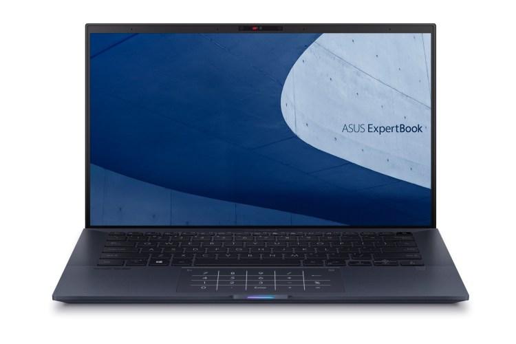 ASUS a prezentat ExpertBook B9 pentru profesionistii in afaceri
