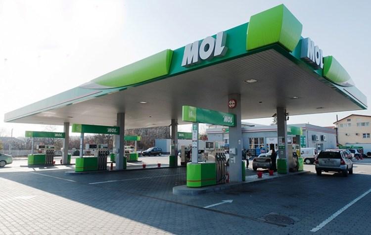 Incarcarea masinilor electrice in statiile MOL se face contra cost