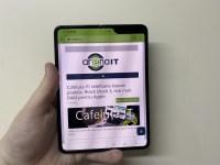 Parerile noastre despre Samsung Galaxy Fold