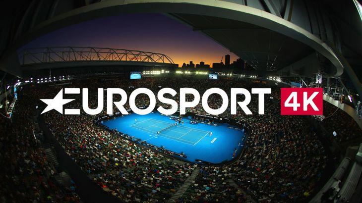 Eurosport 4K disponibil si in grila Digi TV