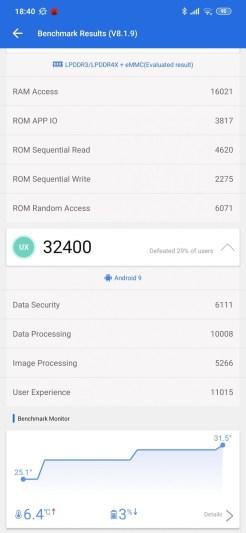 Redmi Note 8T AnTuTu (5)