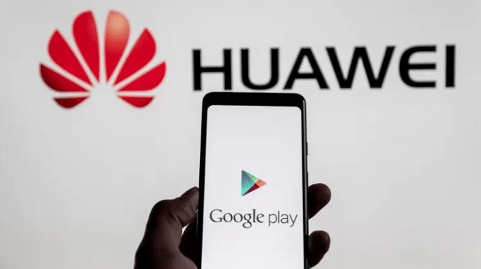 Google face noi precizari legate de colaborarea cu Huawei