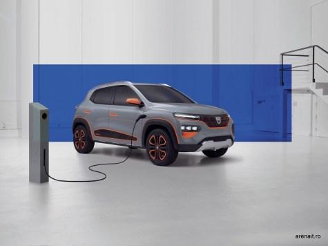 2020 - Dacia SPRING show car (5)
