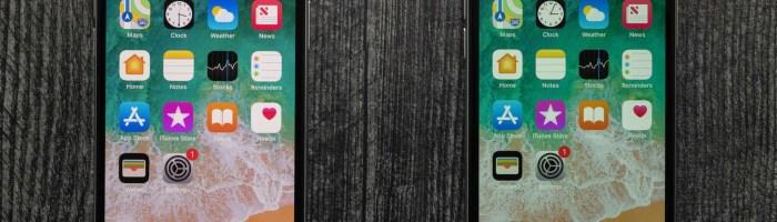iFixit propune inlocuirea ecranelor OLED de pe iPhone 11, XS si X cu ecrane LCD mai ieftine
