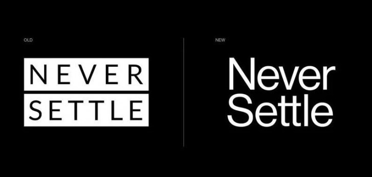 OnePlus si-a schimbat logo-ul