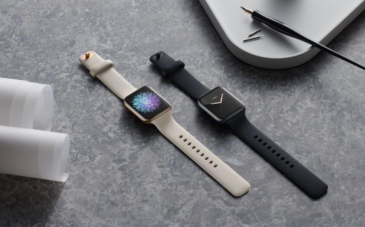 Oppo Watch a fost lansat