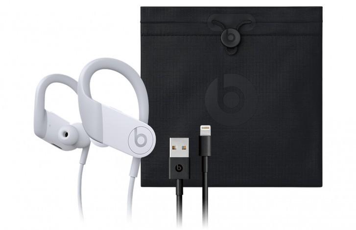 Apple Powerbeats 4 si Powerbeats Pro au fost lansate
