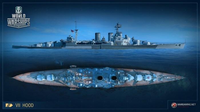6 motive pentru cei care se visează amirali ar trebui să joace World of Warships