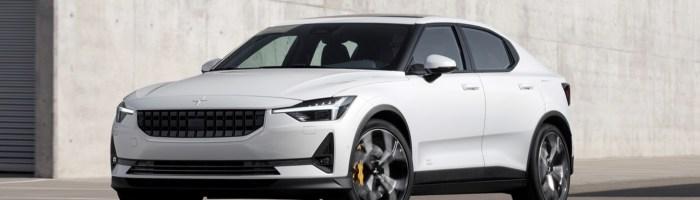 🔌 Știri despre mașini electrice – 13.04.2020