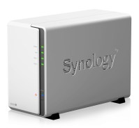 Synology a lansat DiskStation DS220j