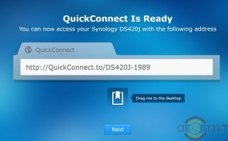 Synology software (2)