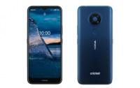 Nokia a lansat C5 Endi si C2 Tava/Tennen