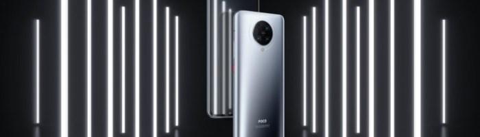 Poco F2 Pro a fost prezentat oficial