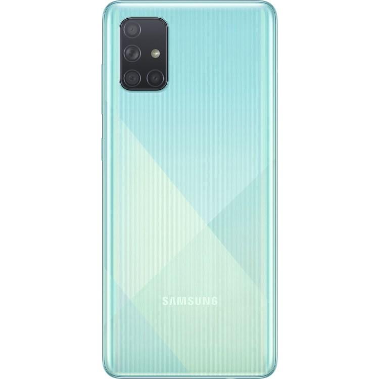 Samsung a lansat in Romania noua serie A de telefoane