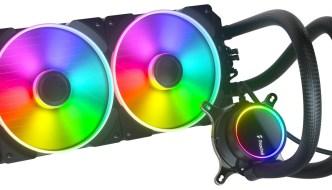 Review Fractal Design Celsius+ Prisma S28 & S36 – coolere all-in-one cu performanțe de top