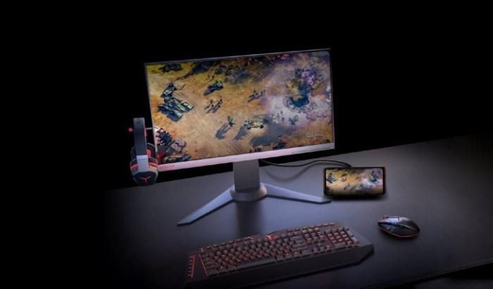 Legion Duel este noul telefon de gaming de la Lenovo