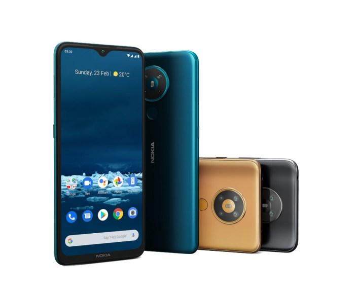 Nokia 5.3 Review: Android One cu autonomie excelenta