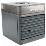 mini-racitor-aer-portabil-nexfan-air-cooler-uv-cu-functii-racire-umidificare-si-purificare-aer